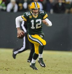 Game Photos: Packers vs. Lions