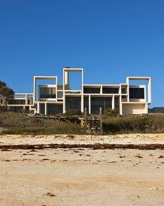 Maisons d 39 exception on pinterest architects architecture and villas - Les plus belles maison ...