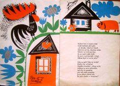 1969. More Jolanta Lyskova. Looks like she is the Czech version of Abner Graboff, here.