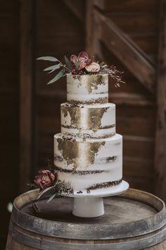 Winter wedding at Black Barn Vineyards — New Zealand Weddings + Lifestyle Photographer Plain Wedding Cakes, Wedding Cake Maker, Amazing Wedding Cakes, Fall Wedding Cakes, Unique Wedding Cakes, Rustic Wedding, Our Wedding, Wedding Ideas, Wedding App