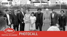 OKJA - PHOTOCALL - EV - Cannes 2017