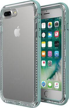 LifeProof NEXT case for iPhone 8 Plus/7 Plus, Seaside