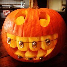 Halloween pumpkin carving ideas - Little Piece Of Me