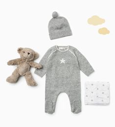 Baby Shower - Mini | Newborn - 12 months - KIDS | ZARA United States