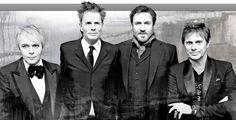 HAM Web Com | Web Radio | | Duran Duran revela nome do próximo álbum e anuncia turnê
