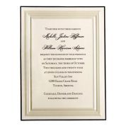 Bel Amour Wedding Invitations