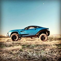 Nothing like a #RallyFighter in the morning.