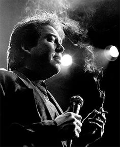 Bill Hicks' 'Arizona Bay': With unreleased material—and without the terrible music | Dangerous Minds