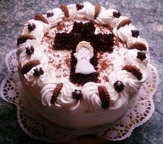 Csokis keksz torta recept - Tortareceptek.hu Tiramisu, Cake, Ethnic Recipes, Food, Pie, Kuchen, Cakes, Tiramisu Cake, Torte