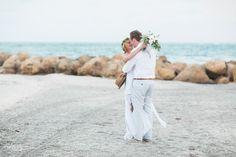 South Seas Wedding Photography by Hunter Ryan Photo