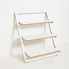 Flaepps lehnregal leaning shelf 100x80x3 ambivalenz web 3