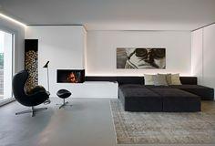 Apartment CW by Burnazzi Feltrin Architetti