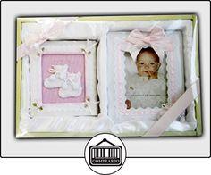 Bebé Bautizo Set de regalo rosa  ✿ Regalos para recién nacidos - Bebes ✿ ▬► Ver oferta: http://comprar.io/goto/B00MY022LO