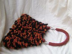 Handtaschen - süße Handgelenktasche - ein Designerstück von Taschenatelier bei DaWanda