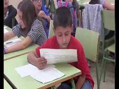 Taller de lectura (escola Can Llobet)