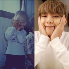 """2,457 Likes, 22 Comments - TAEHYUNG BTS (@taeuniverse) on Instagram: """"I see no difference  this is so adorable hehe -  Pic cr to owner  #bts #bangtan #taehyung #v…"""""""