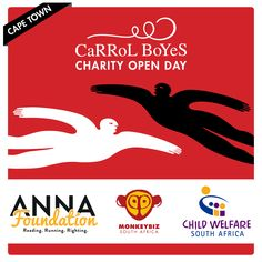 The 23rd annual Cape Town Charity Open Day Sale will take place on the 3rd and 5th of December. For all the details visit www.carrolboyes.com Opening Day, Cape Town, Charity, December, Reading, Art, Art Background, Openness, Kunst