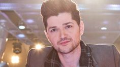 The Voice coach Danny O'Donoghue leaves a filming session because he is too ill. Danny O'donoghue, Beautiful Person, Gorgeous Men, Most Beautiful, Great Bands, Cool Bands, Danny The Script, Soundtrack To My Life, Music Quotes