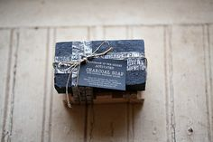 A Lil& BEER Soap with wooden soap dish Gift Set by leboxboutique Sea Salt Soap, Wooden Soap Dish, Activated Charcoal Soap, Soap Making Process, Beer Soap, Soap Favors, Soap Maker, Luxury Soap, New Year Gifts