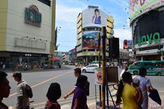 Colon Street, Cebu City, Philippines