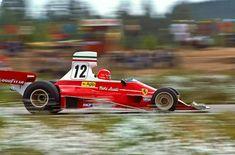 Ferrari The iconic car that Nikki Lauda won his second world title for Ferrari in 1977 Ferrari Scuderia, Ferrari F1, Taking Pictures, Car Pictures, Formula 1, Sport Cars, Race Cars, Motor Sport, Course Automobile