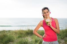 Why I Decided Not to Detox During My Cycle (And What I Do Instead)