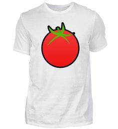 Tomate T-Shirt Basic Shirts, Mens Tops, Fashion, Cotton, Moda, Fashion Styles, Fasion