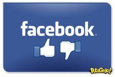 Fotos, frases, tirinhas, piadas e imagens engraçadas para Facebook