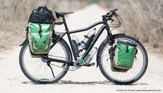 Complete List of Pinion P.18 Speed Gearbox Touring and Trekking Bikes - CyclingAbout CyclingAbout