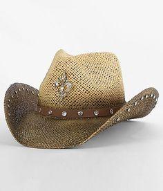 44a9e3709facb Rhinestone Cowboy Hat for WeFest!! Cowgirl Hats