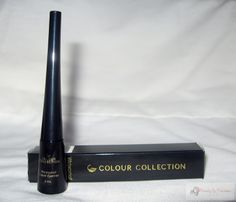 Colour Collection Waterproof eyeliner