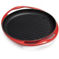 I am hooked on Le Creuset® Flame Skinny Grill | Sur La Table and all of the Le Creuset cookware it is awesome