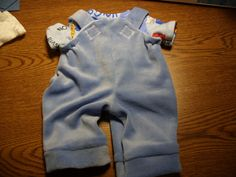 PDF Pattern  Baby alls outfit by LaliDolls on Etsy, $14.00