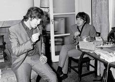 John Lennon & Paul McCartney