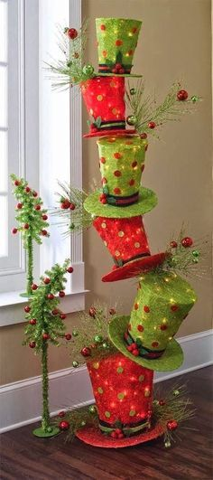 Sweet Christmas Idea And Crafts