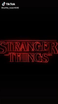 Stranger Things Logo, Stranger Things Actors, Stranger Things Have Happened, Stranger Things Aesthetic, Survivor's Remorse, Margot Robbie Harley Quinn, Science Fiction Series, Will Byers, Enola Holmes