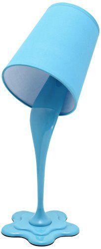 LumiSource LS-L-WOOPSY BU Desk Lamp, Blue LumiSource http://www.amazon.com/dp/B007XMEWOI/ref=cm_sw_r_pi_dp_b3B3wb1AG6MHD