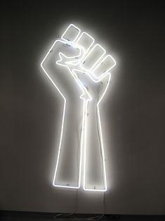 Jefferson Pinder, Black Power/White Light