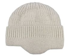 Men Accessories - Romano Mens Premium Warm Winter Wool Cap * You can find more details by visiting the image link.
