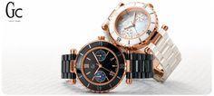 Gc Watches - Juwelier & Goudsmid Nottet