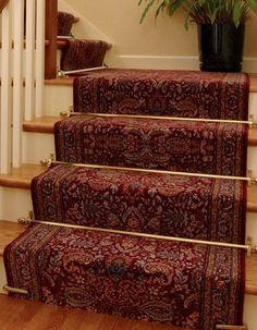 Best 91 Best Stair Runners Images Stairs Carpet Stairs 640 x 480