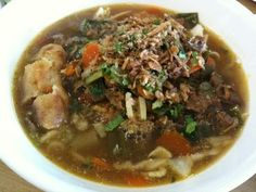 yantie's blog: Makanan Khas Makassar