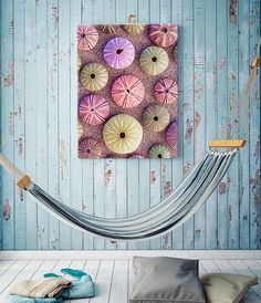 Coastal Art Sea Urchins Coastal Wall Decor Coastal by TaiPrints