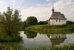 Csengersima (pron. tshen-ger-shee-mah) - Hungary