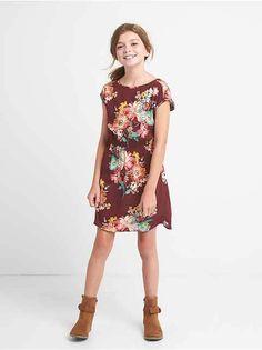 Meninas: vestidos e rompers | gap