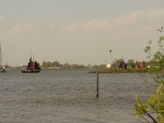 Punter op de IJssel