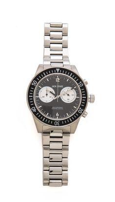 Jack Spade Davison Chronograph Watch