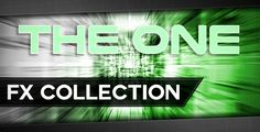 Feeling like your current effects never make the cut in your songs, or maybe you're eager to simply grab more effect sounds? Then this kit is for you! THE ONE: FX Collection Massive Presets Listen sounds collection -> go.prbx.co/1R7Epxw