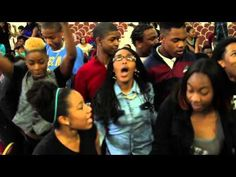 Bethel Baptist Institutional Church's One Way Youth Ministries in Jacksonville, Fla., do their version of the Harlem Shake. Read more at http://www.christianpost.com/news/florida-megachurchs-youth-group-draws-peers-with-music-harlem-shake-92446/#5yBqIfKGiTOIPoHe.99  ... One Way Youth Ministries performs their version of the Harlem Shake! Check it out...  For more information on One Way Youth Ministries visit: bethelite.org or text ONEWAY to 71441.