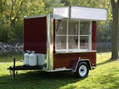 Concession Trailers for Sale | Concession Trailer Trailer / 3 - Cheap Used Cars for sale by Owner